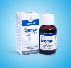 Amonyak 50 ml