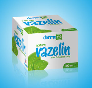 Naturel Vazelin 100 ml
