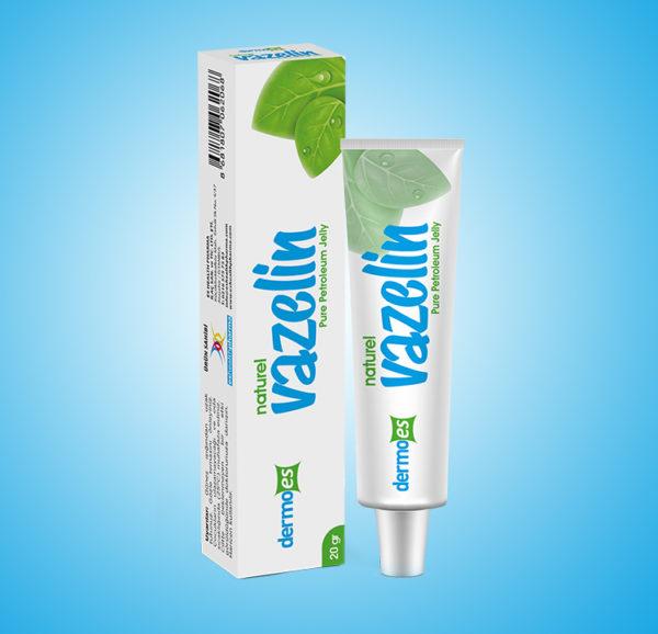 Naturel Vazelin 20 gr