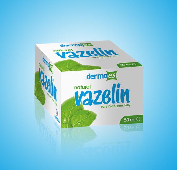 Naturel Vazelin 50 ml